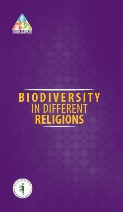 Biodiversity in Different Religions Cover