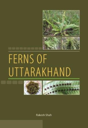 Ferns of Uttarakhand